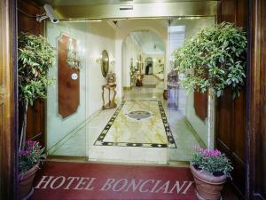 Hotel Bonciani (Firenze)