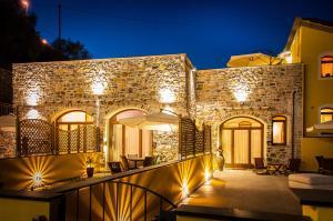 Appartamenti Antico Frantoio Doria Resort - AbcAlberghi.com