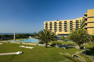 Hotel Solverde Spa and Wellness Centre, Vila Nova de Gaia