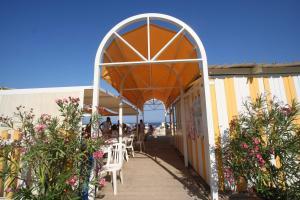 Hotel Villaggio Calaghena, Hotely  Montepaone - big - 40