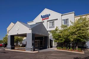 Fairfield Inn & Suites by Marriott Denver Tech Center/ South