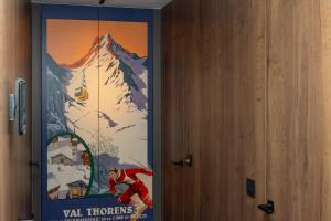 Accommodation in Neiges Catalanes