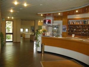 Hotel Villaggio Calaghena, Hotely  Montepaone - big - 10