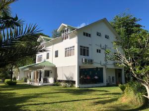 La Modestie Guest House