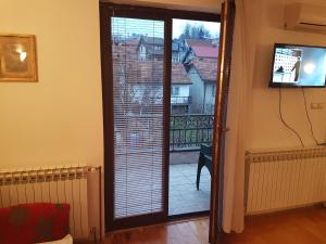 Apartman Tuzla, Apartmány  Tuzla - big - 12
