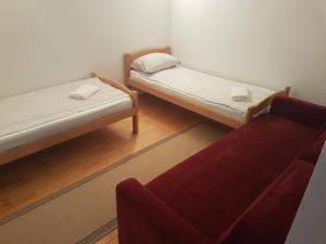 Apartman Tuzla, Apartmány  Tuzla - big - 4