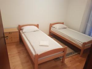 Apartman Tuzla, Apartmanok  Tuzla - big - 14
