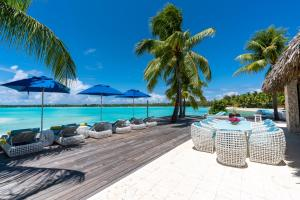 The St. Regis Bora Bora Resort (18 of 114)