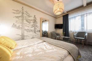 Biała izba Apartamenty