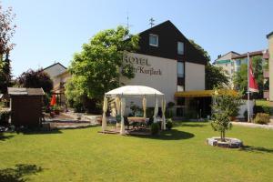 Hotel Am Kurpark - Gundelsheim