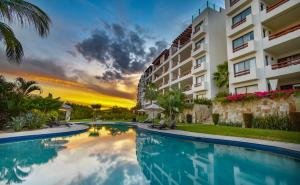 Alegranza Luxury Resort - All Master Suite, Üdülőtelepek - San José del Cabo