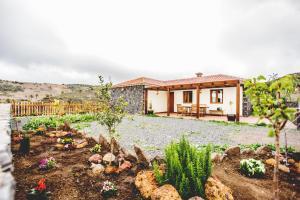La Casita de Papel, Valle Gran Rey - La Gomera