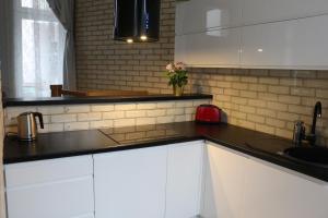 New apartament in Sopot