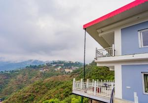 Valley View 1RK Studio Picture palace, Mussoorie