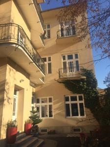 Apartmán Moyzesova - Košice