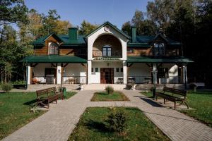 Хостелы Жарковщины