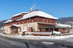 Hostales Baratos - Relax hotel Valaška