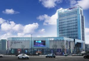 Ibis Dujiangyan hotel