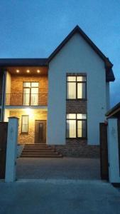 Guest House on Krasnodarskaya 7 - Shirokaya Balka