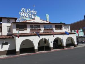 El Cortez Hotel & Casino (36 of 151)