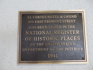 El Cortez Hotel & Casino (12 of 151)