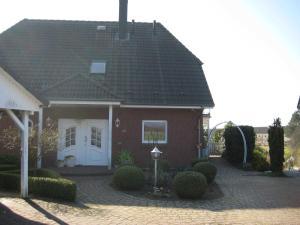 Haus am Huegel