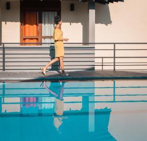 Sense Pavillion, Hotel  Horana - big - 21