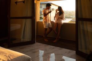Sense Pavillion, Hotel  Horana - big - 4