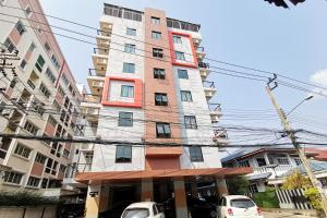 Homerent @ ROOF Place Apartment - Ban Bang Phai