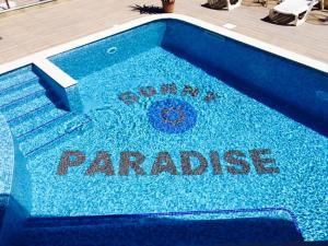 Sunny Paradise Family Hotel
