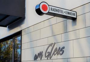 Radhotel am Gleis - Güttingen