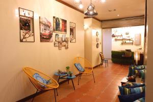 The Runway Inn - Mactan Cebu