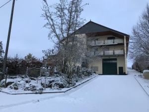 Ferienappartements Bernhart