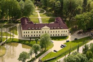 4 stern hotel Chateau Kynšperk Kynšperk nad Ohří Tschechien