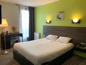 Hôtel Restaurant Bagatelle - Manoncourt sur Seille-Belleau
