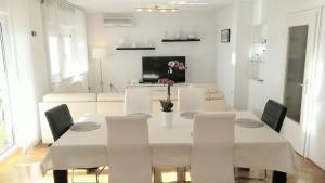 3 hviezdičkový apartmán Apartman Brankica Crikvenica Chorvátsko