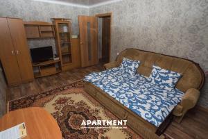 Апартаменты Братьев Жубановых 269, Актобе
