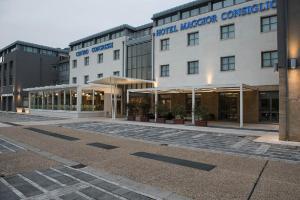Treviso Hotels