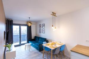 Apartamenty River Point od WroclawApartamentpl