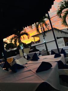 Hotel Restaurante Thomas, Boca Chica