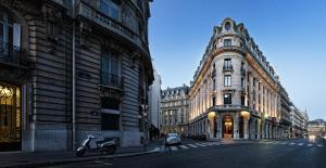 Hotel Banke (5 of 37)