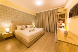 Hotel Baron - Priska e Madhe