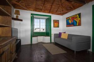 Casa Terrera San Antonio, Breña Baja