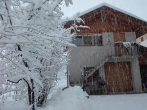 Chalet Casa al Poz - AbcAlberghi.com