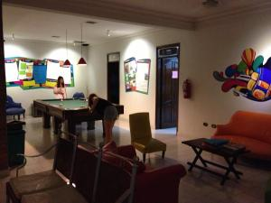 Jodanga Backpackers Hostel, Hostels  Santa Cruz de la Sierra - big - 27