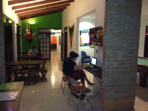 Jodanga Backpackers Hostel, Hostels  Santa Cruz de la Sierra - big - 37