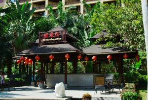 Huayuan Hot Spring Seaview Resort, Resorts  Sanya - big - 5