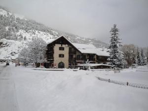 Le Guilazur - Hotel - Château-Ville-Vieille