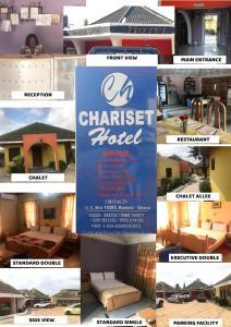 Chariset Hotel - Atafram