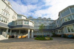 Madison Beach Hotel Review Connecticut